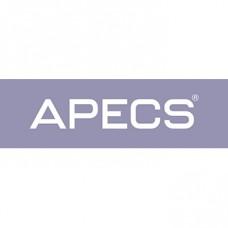 Комплект Apecs T-72BE (прав.) +T-72DE (без броненакладки)