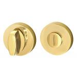 Фиксатор Armadillo WC-BOLT BK6/URB GOLD-24 Золото 24К
