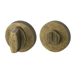 Фиксатор Armadillo WC-BOLT BK6/URB OB-13 Античная бронза