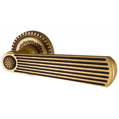 Ручка Armadillo Romeo CL3-FG-10 Французское золото