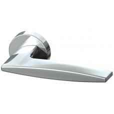 Ручка Armadillo SQUID URB9 CP-8 Хром