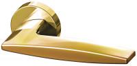 Ручка Armadillo SQUID URB9 GOLD-24 Золото 24К