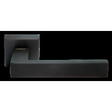 Ручка Morelli Luxury Horizont BLACK Матовая черная бронза