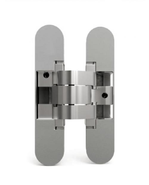 Петля скрытая Morelli HH-6 PC хром