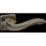 Ручка Renz Джулия, DH 58-02 AB, бронза античная