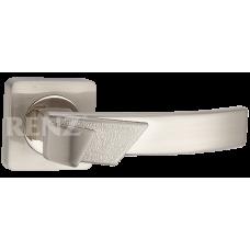 Ручка Renz Риволи, DH 72-02 SN, никель матовый