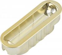 Ответная планка AGB магнитная, B02402.05.03, золото