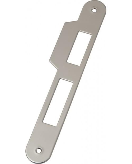 Ответная планка AGB, B01000.05.06 никель (под Centro)