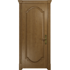Дверь DioDoor Валенсия 2 ясень античный