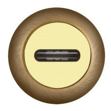 Накладка на ключ Fuaro SC RM AB/GP-7 1 шт