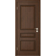 Дверь Юркас Вена глухая Каштан