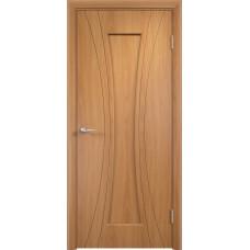 Дверь ПВХ Богемия ДГ миланский орех