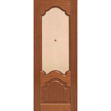 Дверь Дворецкий, Виктория, дуб