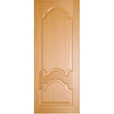 Дверь Дворецкий, Виктория, орех