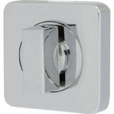 Фиксатор-завертка Armadillo WC-BOLT BK6/SQ-21CP-8 хром