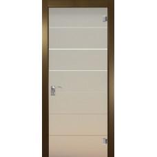 Дверь Trend Sigma, Венге