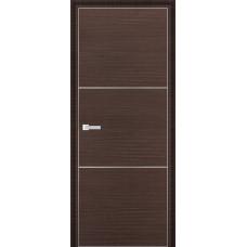 Profil Doors 2 D, Венге Браш