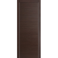 Profil Doors 1Z Венге Кроскут, Глухое