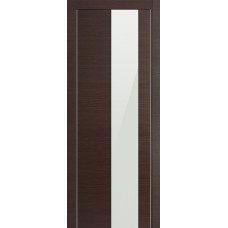 Profil Doors 5Z Венге Белый глянцевый лак