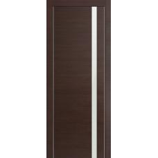 Profil Doors 6Z Венге Белый глянцевый лак