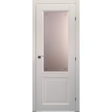 Дверь Краснодеревщик 6324 Белый