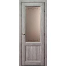 Дверь Краснодеревщик 6324 Дуб пепельный