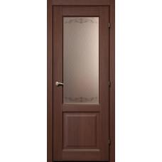 Дверь Краснодеревщик 6324 Танганика