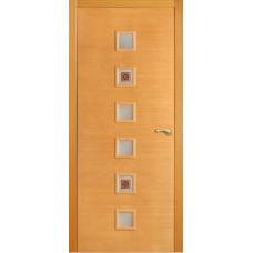 Дверь Оникс Вега, стекло, анегри