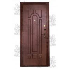 Входная дверь Дива МД 04 M\M, медь