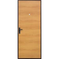 Дверь входная Патриот 160, Миланский орех