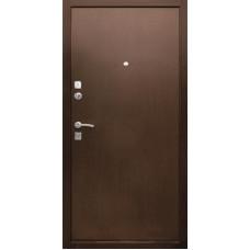 Дверь входная Патриот 250, Венге