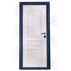 Входная дверь Сударь 3, синий