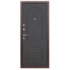 Входная дверь Грация венге