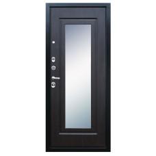 Входная дверь Викинг венге