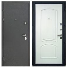 Дверь Инрекрон, Персей, белое серебро