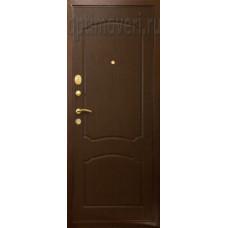 Дверь входная, Prima Classic, венге