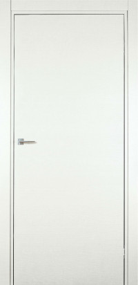Дверь Casaporte Рома 01, Венге