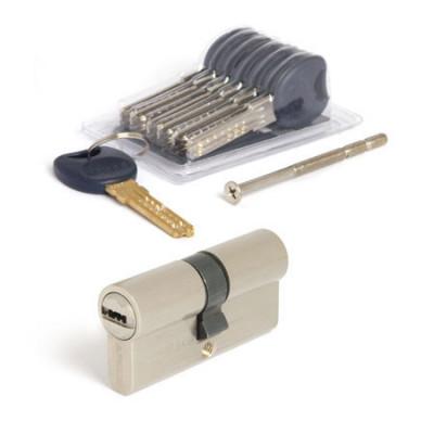 Цилиндровый механизм Apecs Premier CD-62-NI