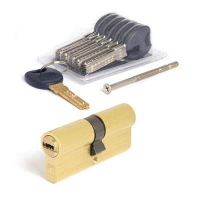 Цилиндровый механизм Apecs Premier CD-70-G