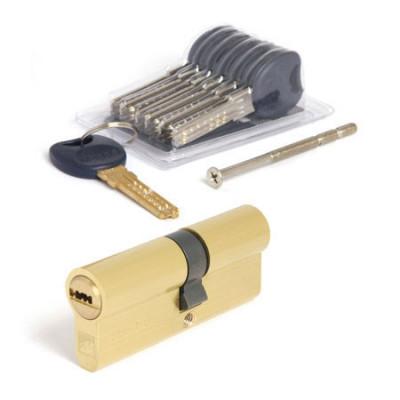 Цилиндровый механизм Apecs Premier CD-75(35/40)-G