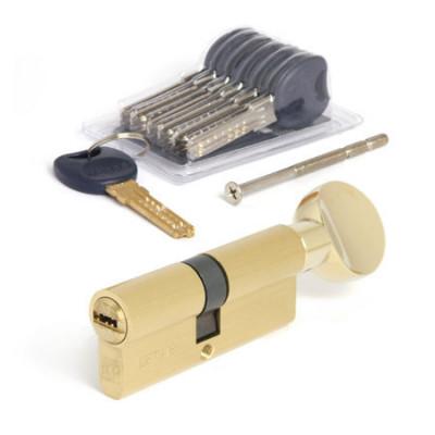 Цилиндровый механизм Apecs Premier CD-75(35/40C)-C-G