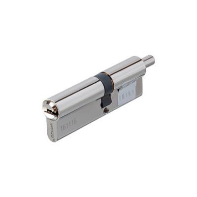 Цилиндровый механизм Apecs SM-90(40S/50)-S/15-NI