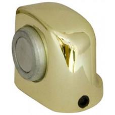 Дверной упор Armadillo магнитный MDS-003ZA GP Золото