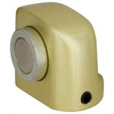 Дверной упор Armadillo магнитный MDS-003ZA SG Мат. Золото