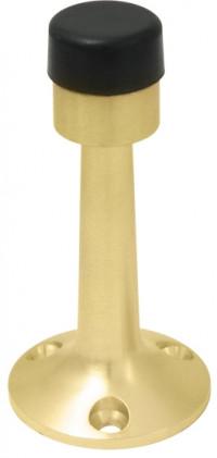 Дверной упор Armadillo настенный DH033ZA SG Мат. Золото