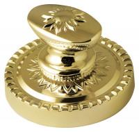 Фиксатор Armadillo WC-BOLT BK6/CL GOLD-24 Золото 24К