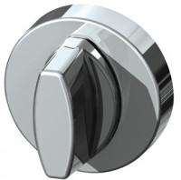 Фиксатор Armadillo WC-BOLT BK6/URB СР-8 Хром