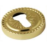 Накладка Armadillo CYLINDER ET/CL-GOLD-24 Золото 24К 2 шт.