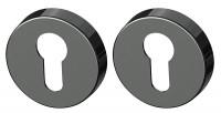 Накладка Armadillo CYLINDER ET URB BPVD-77 Вороненый никель 2 шт