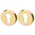 Накладка Armadillo CYLINDER ET URB GOLD-24 Золото 24,2 шт